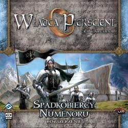 Władca Pierścieni: Padkobiercy Numenoru