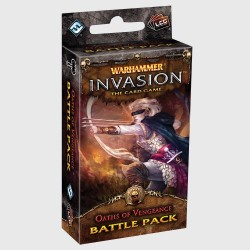 Warhammer: Invasion - Oaths of Vengeance