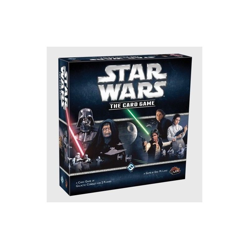 Star Wars LCG - Core Set