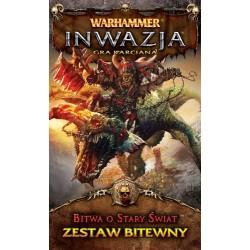 Warhammer: Inwazja - Bitwa o Stary Ĺšwiat