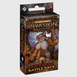 Warhammer: Invasion - Glory of Days Past