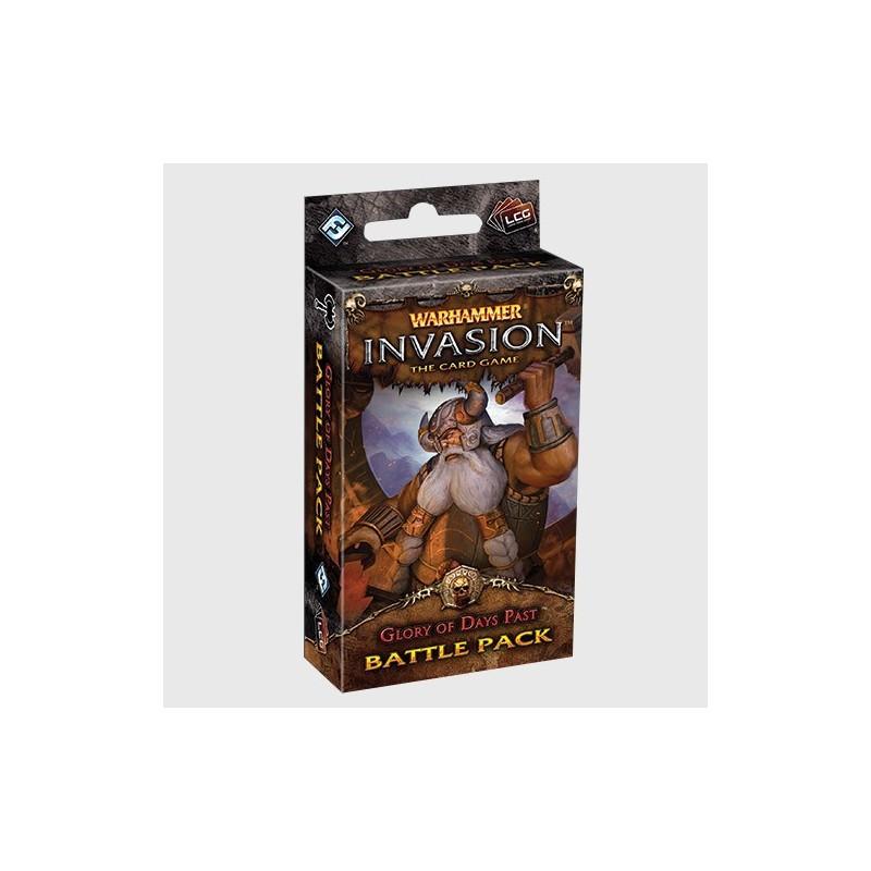 Warhammer: Invasion - Glory of Days Past