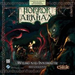 Horror w Arkham - Widmo nad Innsmouth