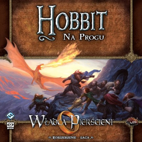 Władca Pierścieni: Hobbit - Na Progu
