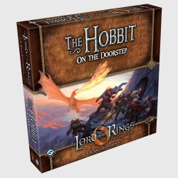 The Lord of the Rings: Hobbit - On the Doorstep