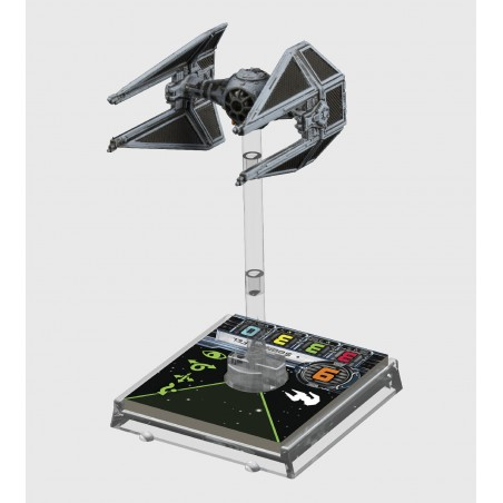 X-Wing: Zestaw dodatkowy TIE Interceptor