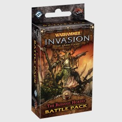 Warhammer: Invasion - The Ruinous Hordes