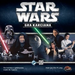 Star Wars: gra karciana
