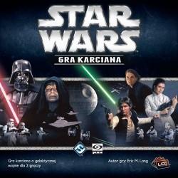 Star Wars: gra karciana
