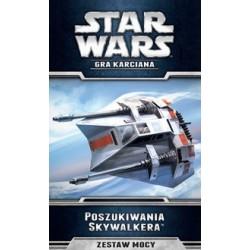 Star Wars LCG - Poszukiwania Skywalkera