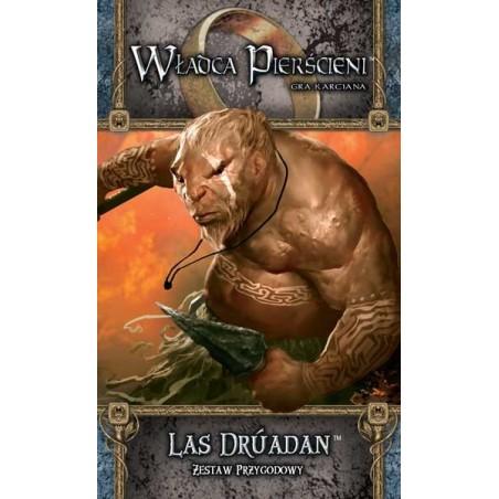 Władca Pierścieni: Las Drúadan