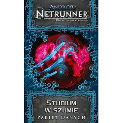 Android: Netrunner - Studium w Szumie