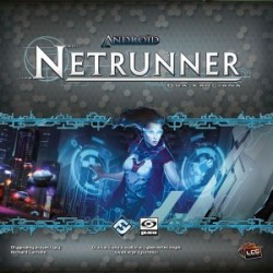 Android: Netrunner LCG PL