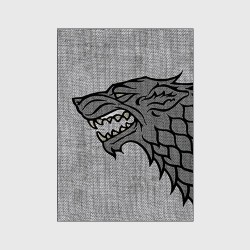 Koszulki Art Sleeves - House Stark