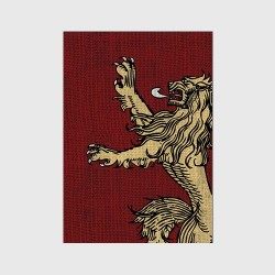 Koszulki Art Sleeves - House Stark