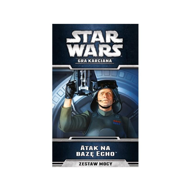 Star Wars LCG - Atak na bazę Echo