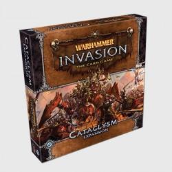 Warhammer: Inwazja - Cataclysm