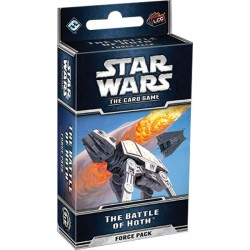 Star Wars LCG - Battle of Hoth