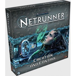 Android: Netrunner - Creation and Control