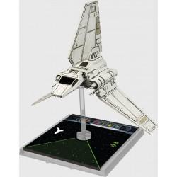 X-Wing: Zestaw dodatkowy  Prom typu Lambda