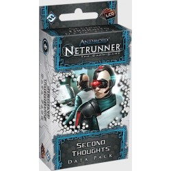 Android: Netrunner - Secodnd Thoughts