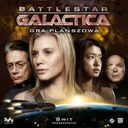 Battlestar Galactica: Rozszerzenie Świt