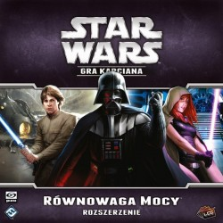 Star Wars LCG - Równowaga Mocy