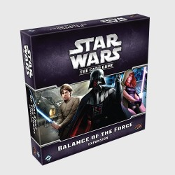 Star Wars LCG - Balance of the Force