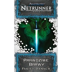 Android: Netrunner - Prawdziwe Barwy
