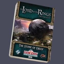 The Lord of the Rings: The Stone of Erech - PRZEDSPRZEDAĹ»
