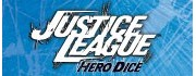 Hero Dice: Justice League
